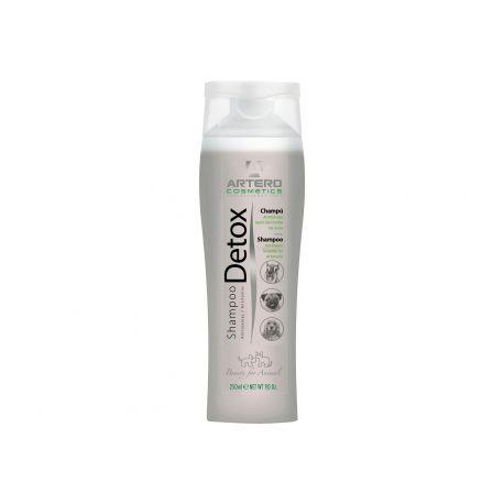 Artero - Shampooing Detox Carbon Active