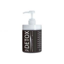 Artero - Masque Après-shampooing Detox Carbon Active
