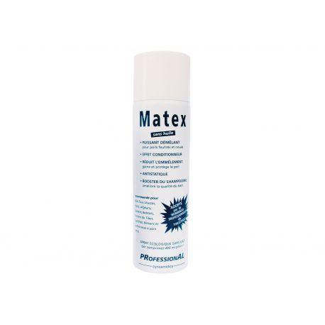Matex - Spray de toilettge Condibrush