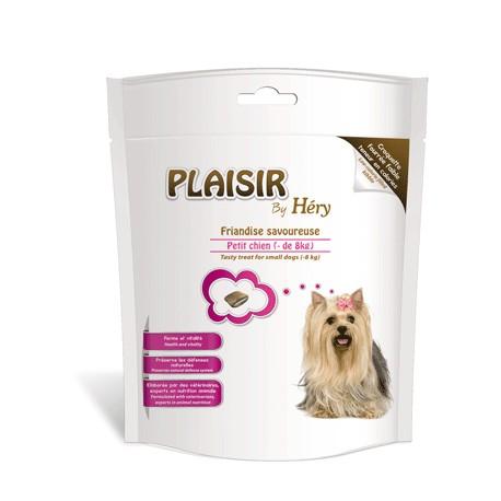 Friandise Plaisir by Héry chien de peitite taille
