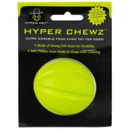 Balle à mâcher Hyper Chewz
